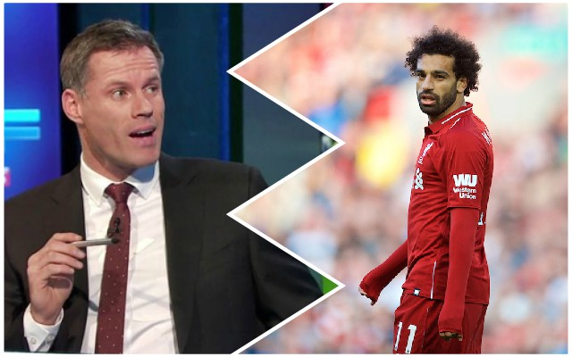 Carra predicts where the derby will be won and lost
