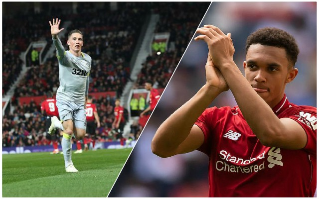 High-flying Wilson outlines plan to reunite with Trent and Gomez next season