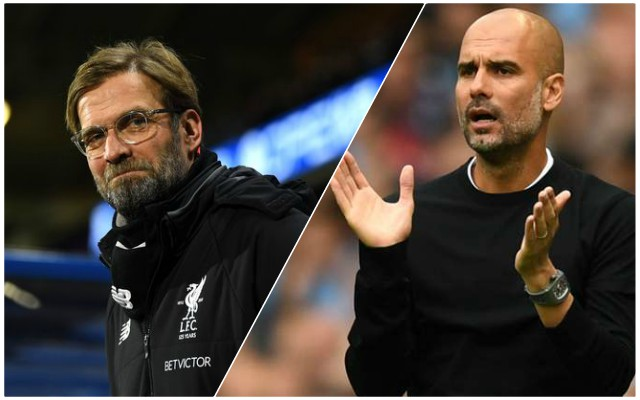 Klopp dismisses Reds weekend advantage over Manchester City