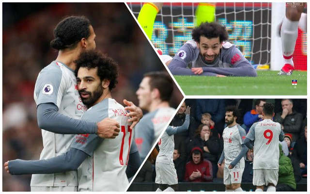 The stunning Salah stat that underlines his incredible scoring feats