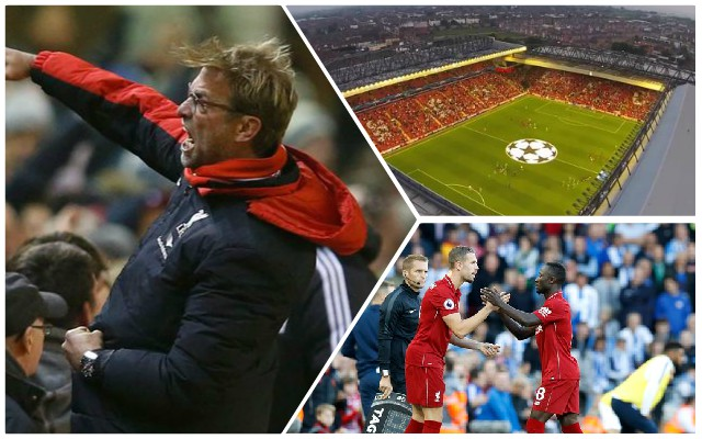 Defiant Klopp: Why this week is no different to any other