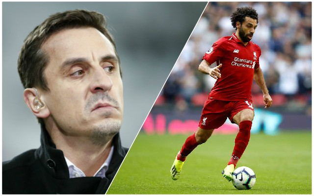 Neville hails Reds trio as 'best in the Premier League'