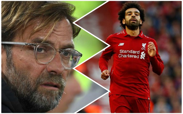 The incredible record Reds can set against United – and one they can't repeat
