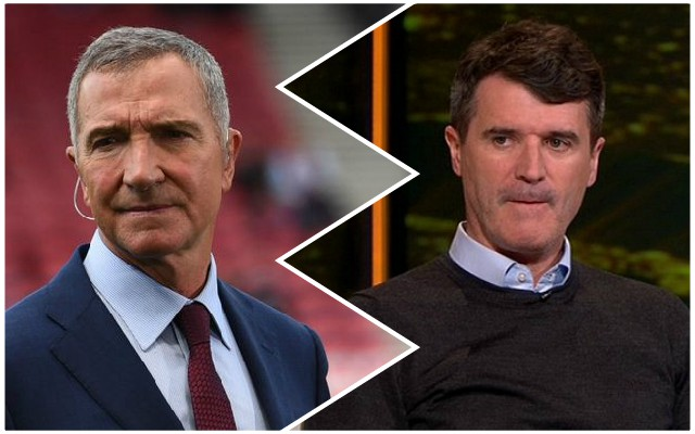 """""""The full package"""": Keane can't hide his admiration for Reds colossus"""