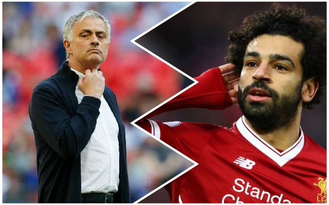 Mourinho insists he was right to sell 'fragile' Salah