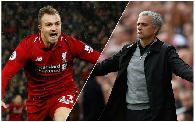 'We've broken Mourinho!': The best Reds reaction to United win