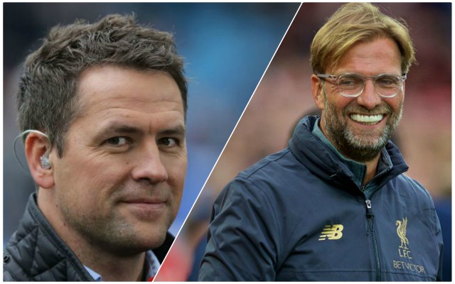 "Pundit: ""Ominous"" Reds can definitely win the title"