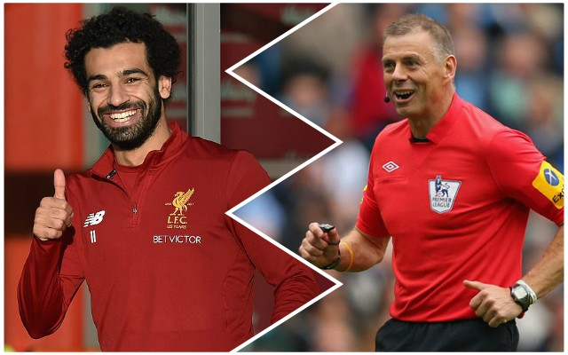 Ex-referee slams Salah and makes ludicrous claim