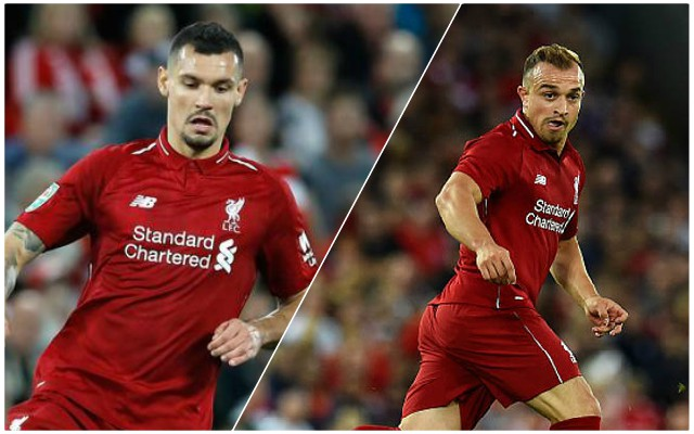 Lovren: Why we're in the best shape we've been in for years this season