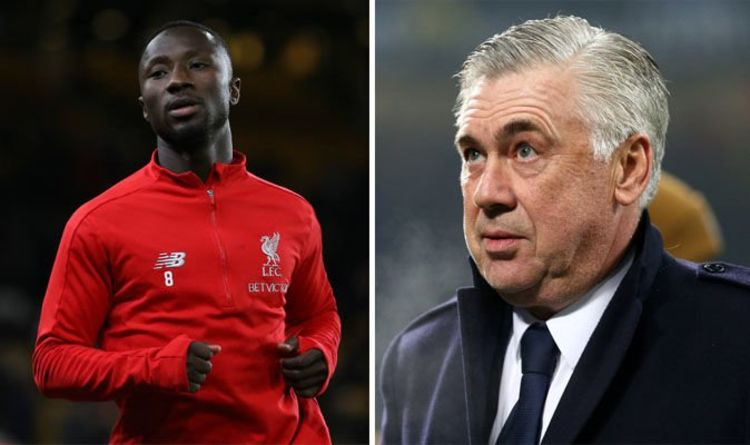 Ancelotti weighs in on Naby Keita debate & reveals he tried to hijack deal
