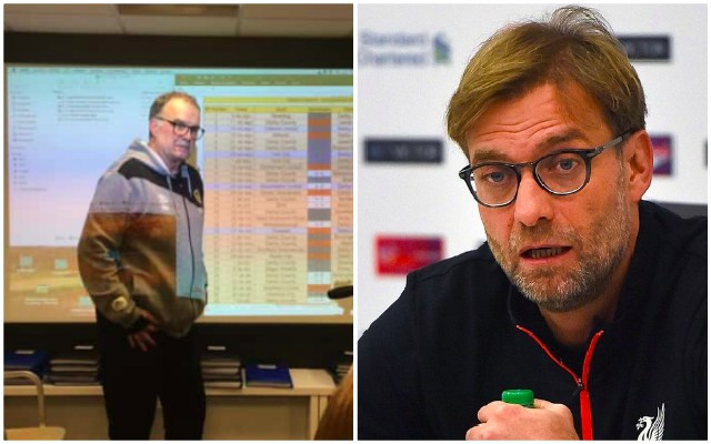 Klopp's take on 'spy-gate'; calls out Marcelo Bielsa in press-conference
