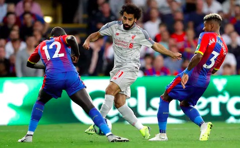 Van Aanholt may regret these Mo Salah comments…