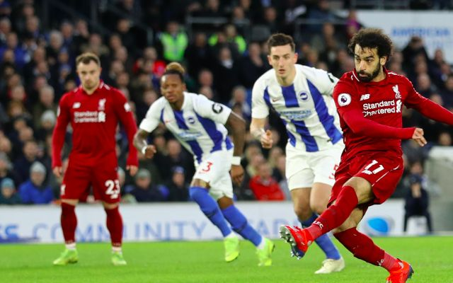 Here's what Reds are saying after Liverpool's win over Brighton…