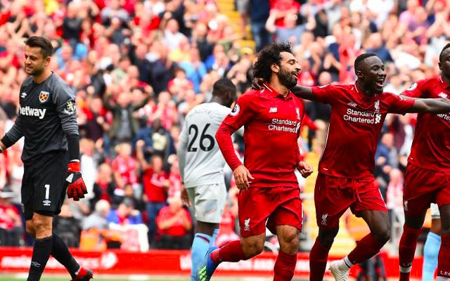 Liverpool fixture date confirmed after FA Cup result