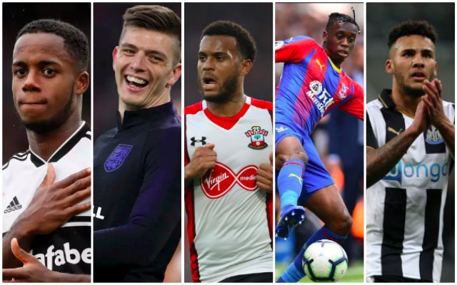 Nine potentially relegated players LFC could sign in summer 2019