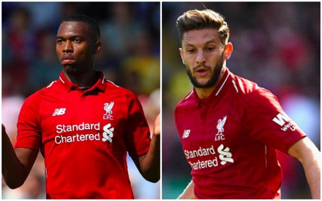 'State of our depth…' Two Reds come in for big criticism last night