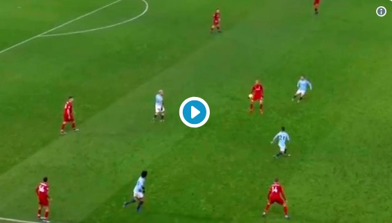 (Video) What we didn't realise about LFC's goal until this morning