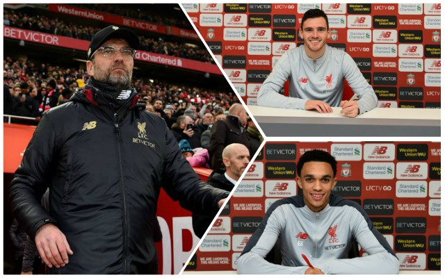 Ray Parlour: Why Liverpool have done great business in January