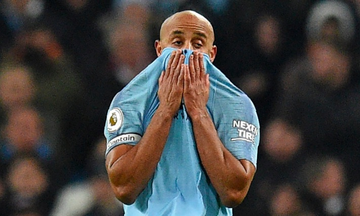LFC fans won't believe Vincent Kompany's post-match quotes…