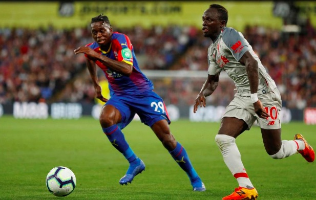'One of the most exciting in England…' Klopp rates Wan-Bissaka highly
