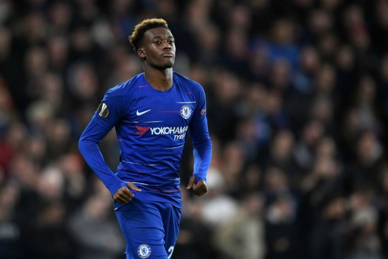 Liverpool meet with £35m Chelsea ace with view for shock deal – claim Bild