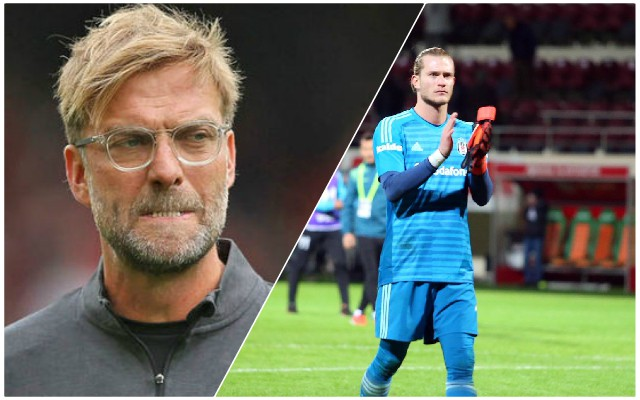 "Karius talks LFC's title chances and ""nonsense"" in the press"