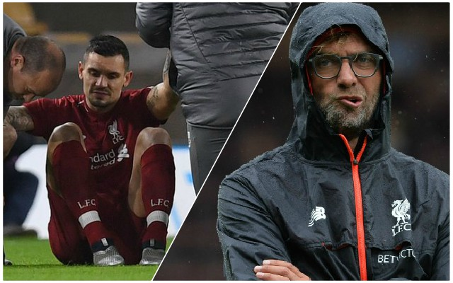 Klopp laughs off suggestion he could sign player in crucial area