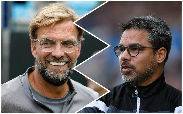 Klopp 'thinks about football every minute of every day'