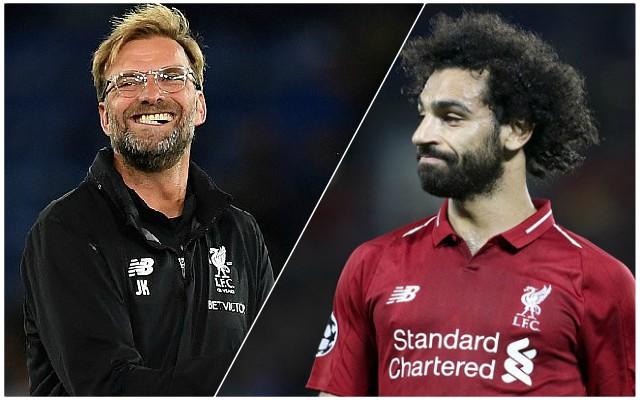 Salah provides brilliant response to latest goalscoring landmark