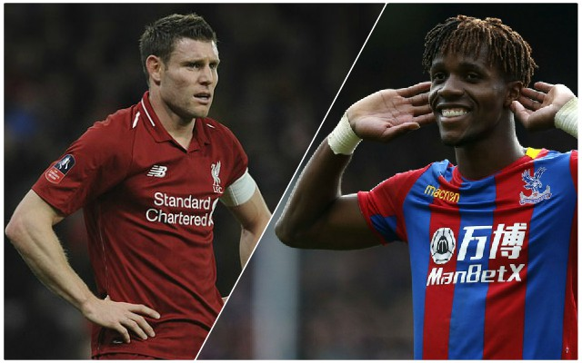 Reds fans have a message for Michael Edwards after Palace star's display