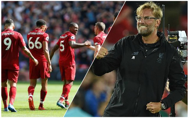 Klopp: What we must do to win the title