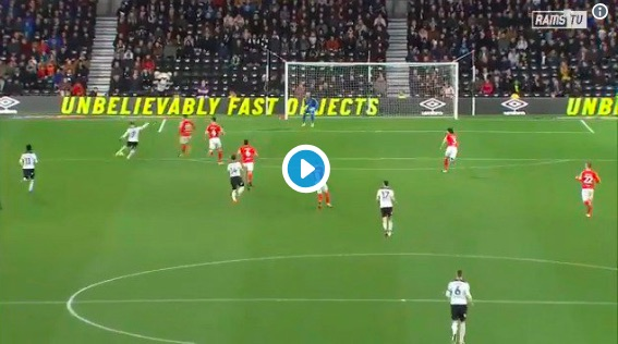 (Video) Harry Wilson has done it again…