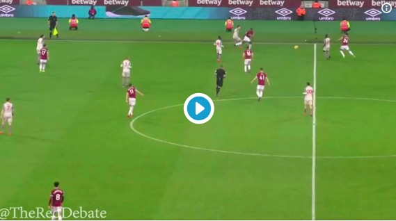Video proves some LFC fans can't see what's right in front of them when it comes to Naby Keita
