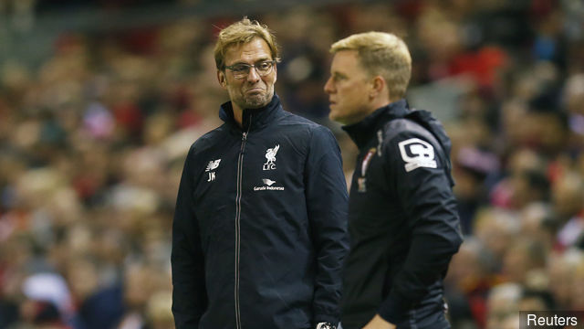 LFC's Saturday opponents stricken with these 3 starters out for Anfield tie