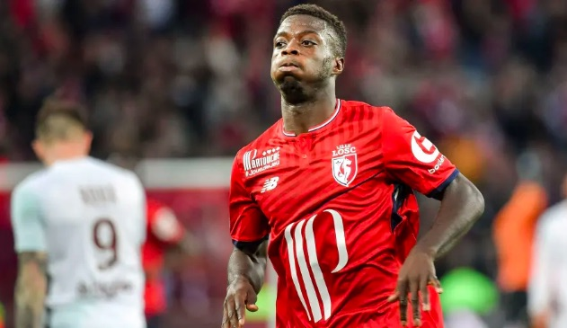 Liverpool should make £60m Nicholas Pepe our next African superstar