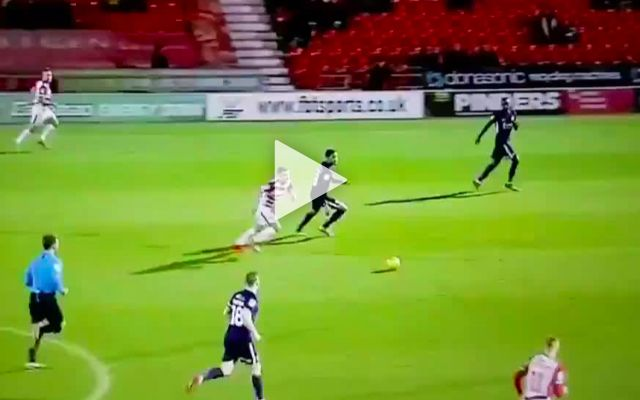 (Video) Watch Liverpool loanee score one & assist another in 3-0 win