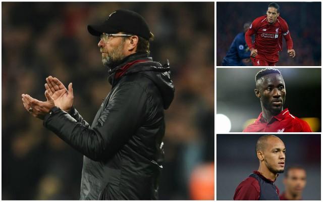 Paul Joyce explains Liverpool's summer transfer plans