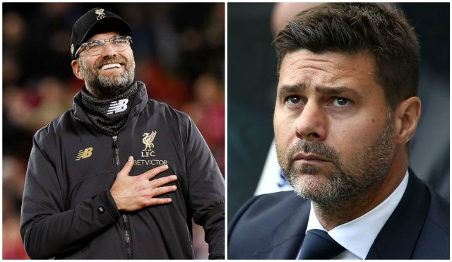 Tottenham worried Liverpool will snatch summer transfer target – report