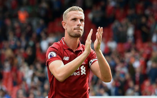 Henderson delivers powerful message to fans before Watford clash