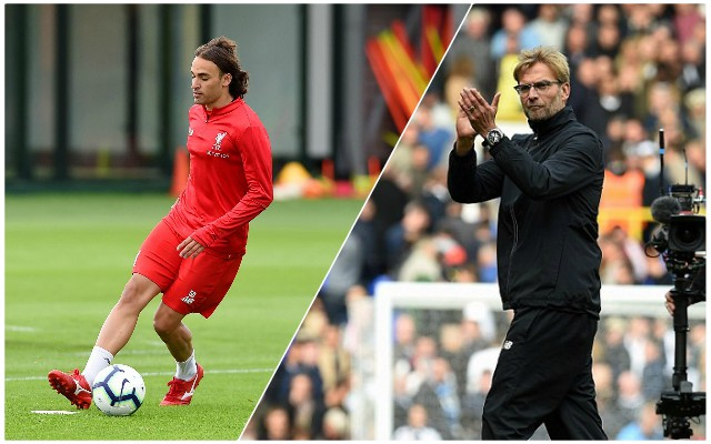 (Video) Liverpool flop Markovic produces jaw-dropping moment of skill
