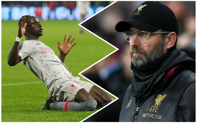 Klopp explains how last-minute injuries disrupted West Ham preparation