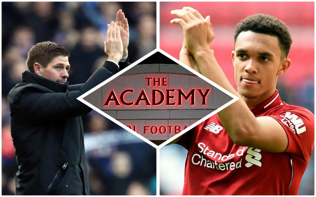 Trent sets new record as he makes injury return against Bournemouth