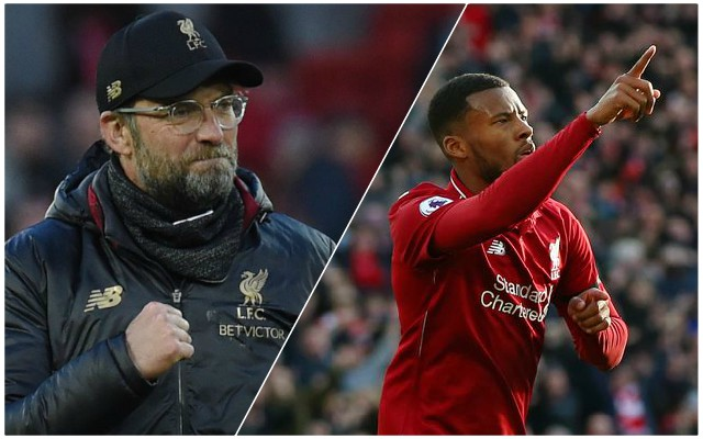 'Special' 'Most underrated in PL…' Fans hit Twitter to lavish praise on Liverpool's no.5