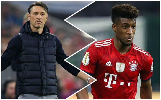 Bayern handed mixed injury news ahead of Reds clash