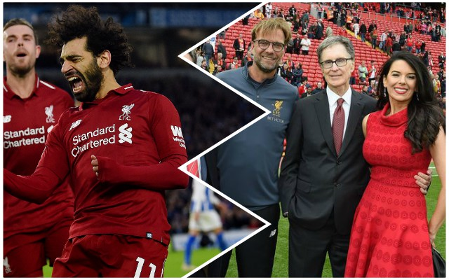 Report outlines why Reds will be able to keep Mo Salah et al