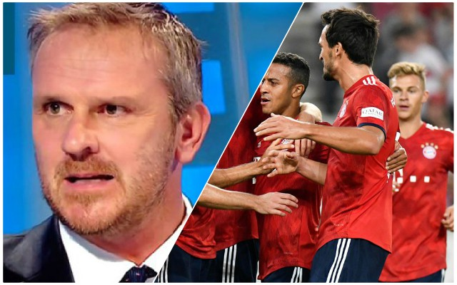 Didi Hamann outlines shock area he feels LFC can hurt Bayern Munich