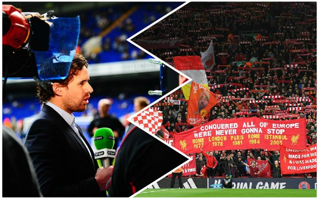 Owen Hargreaves outlines the one thing the Reds can't let happen against Bayern Munich