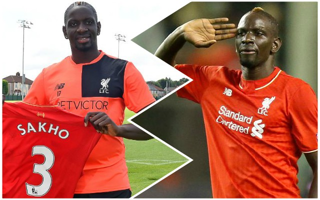 Ex-Red Mamadou Sakho speaks out about potential career regrets