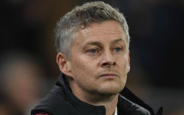 Solskjaer: Liverpool think every season is 'going to be their year'