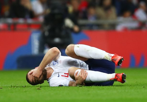 Gareth Southgate issues injury update ahead of Liverpool vs. Spurs